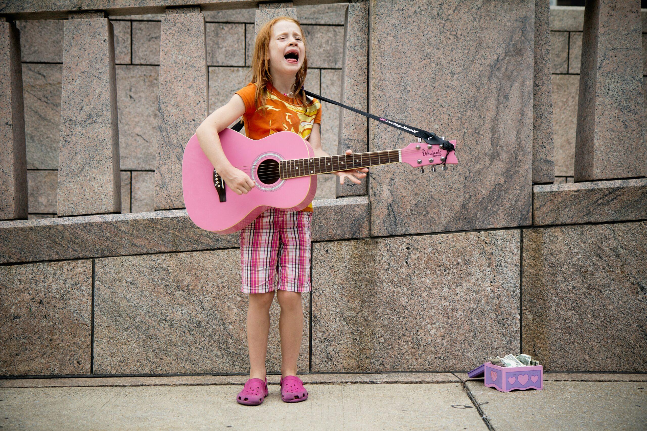 11 tips voor écht leuke muziek voor kinderen