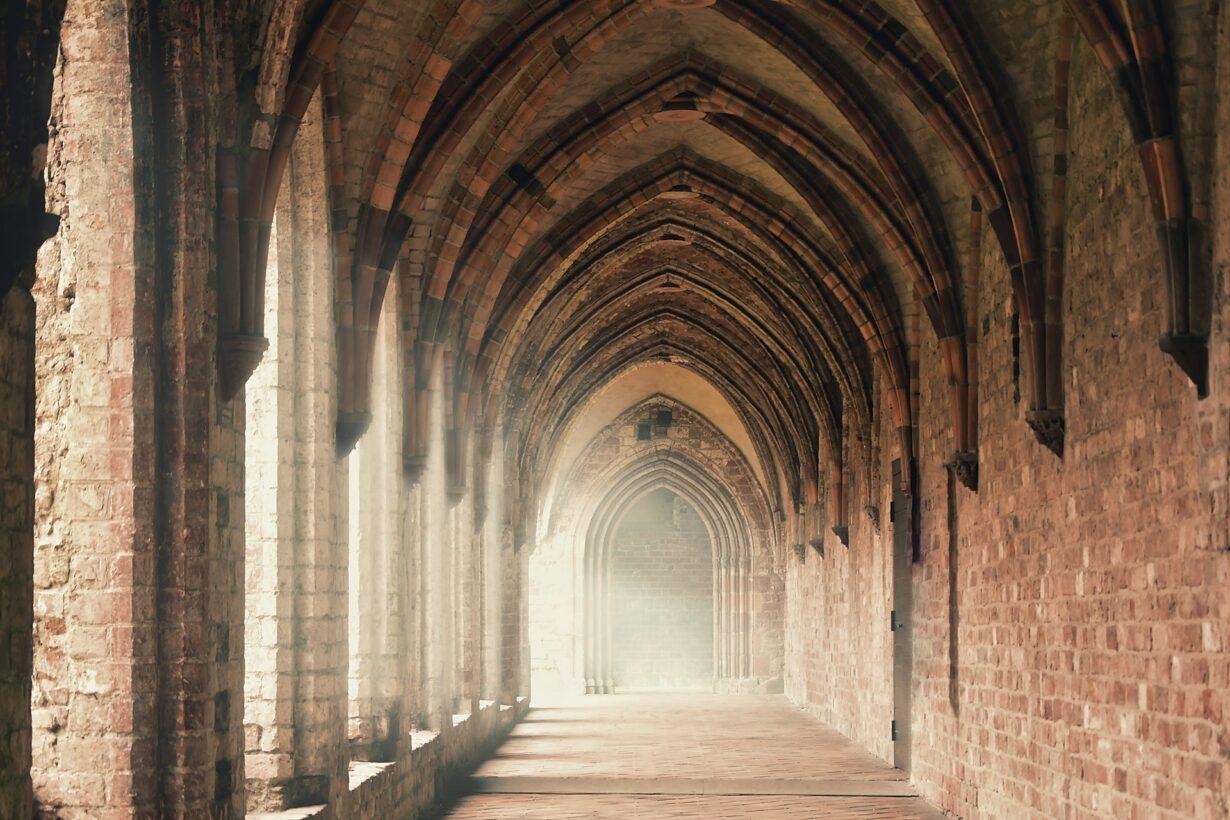 Zinvol leven, inspiratie uit het klooster