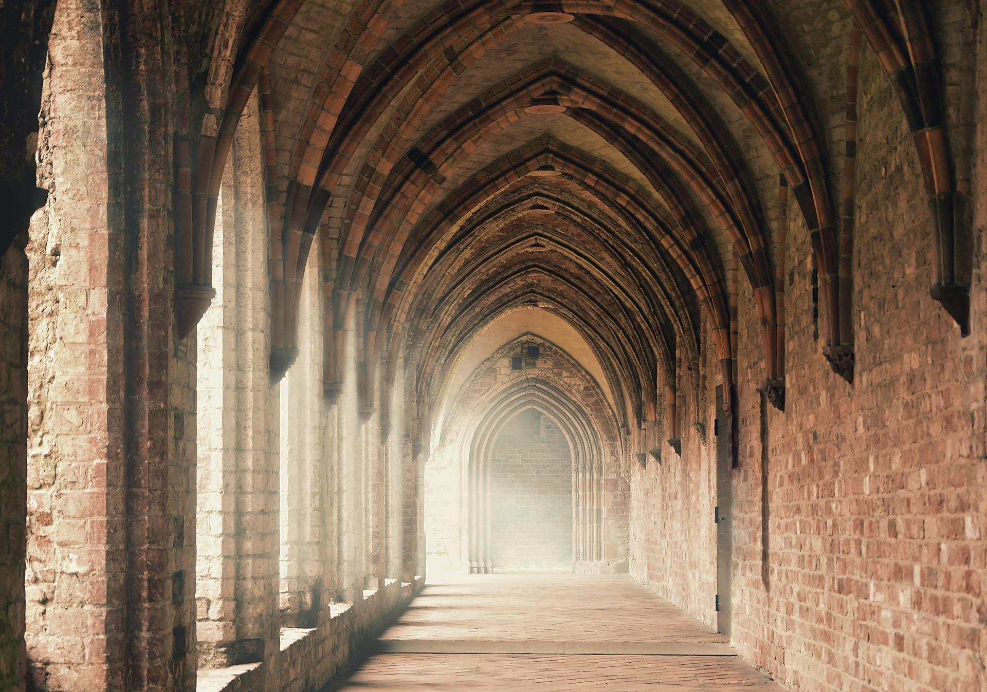 Zinvol leven: inspiratie uit het klooster
