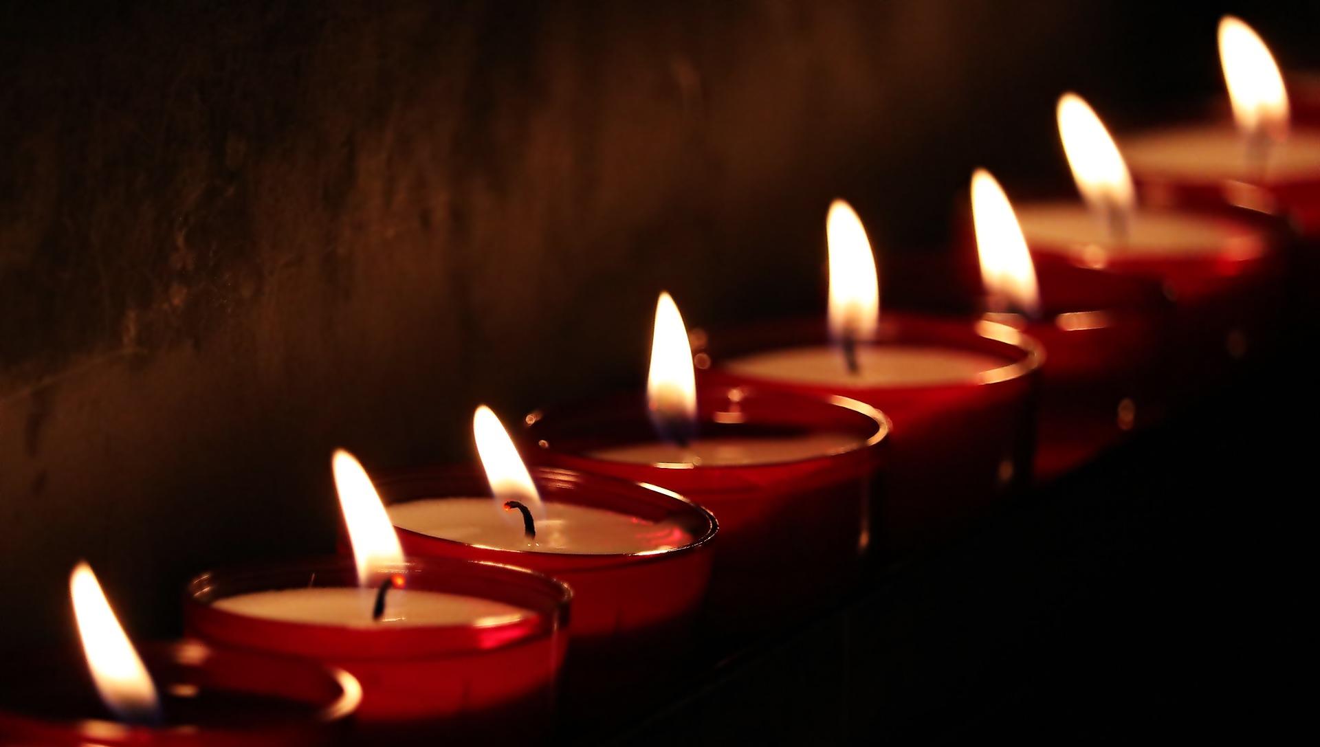 Gebed na de dood van Peter R. de Vries