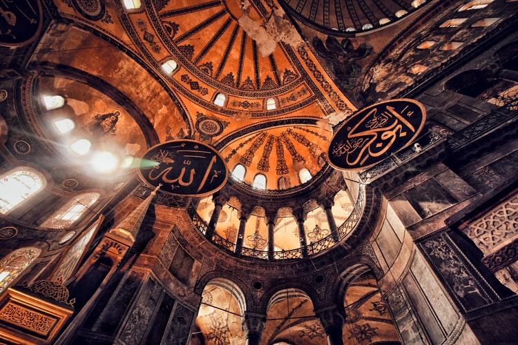 Islam en christendom: de verschillen en overeenkomsten