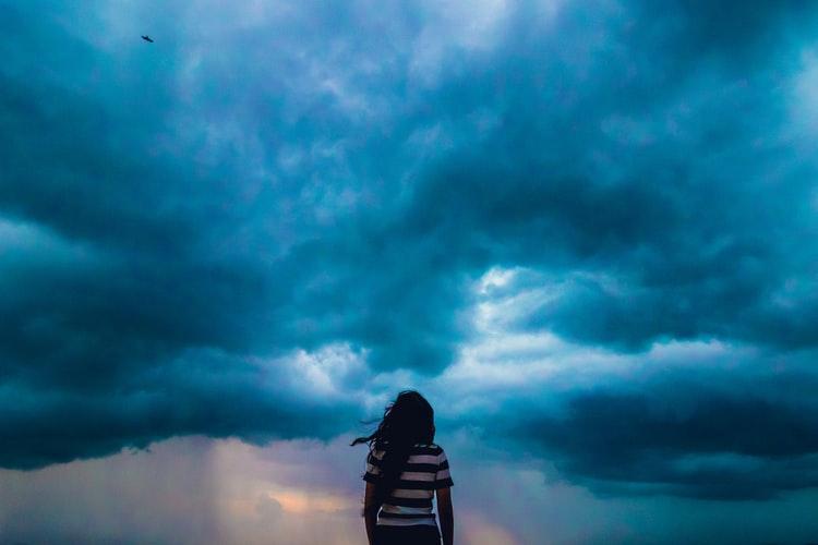 My Lighthouse: waar is God als het stormt in mijn leven?