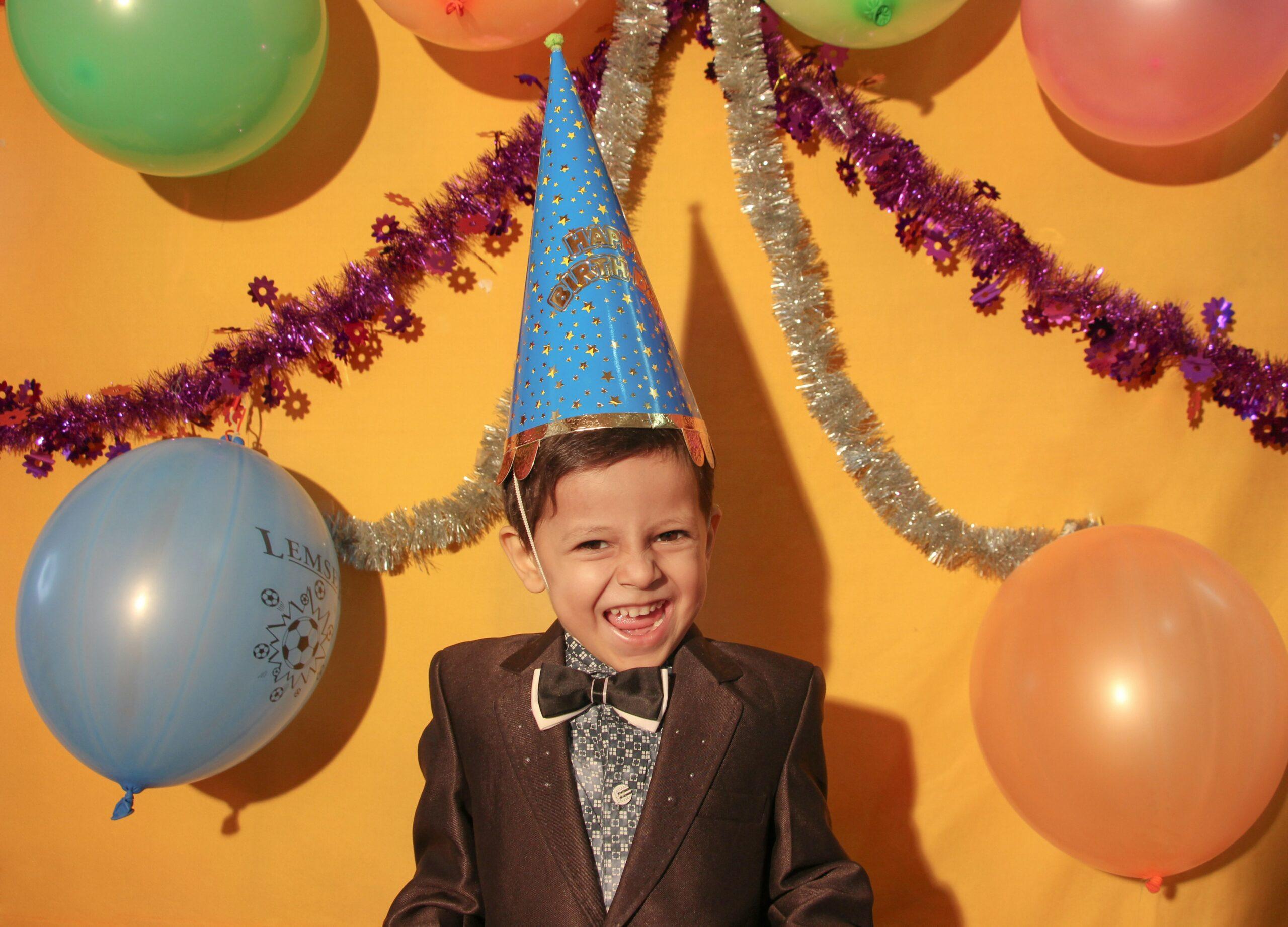 Verjaardag vieren op mijn eigen manier: zó doe ik dat