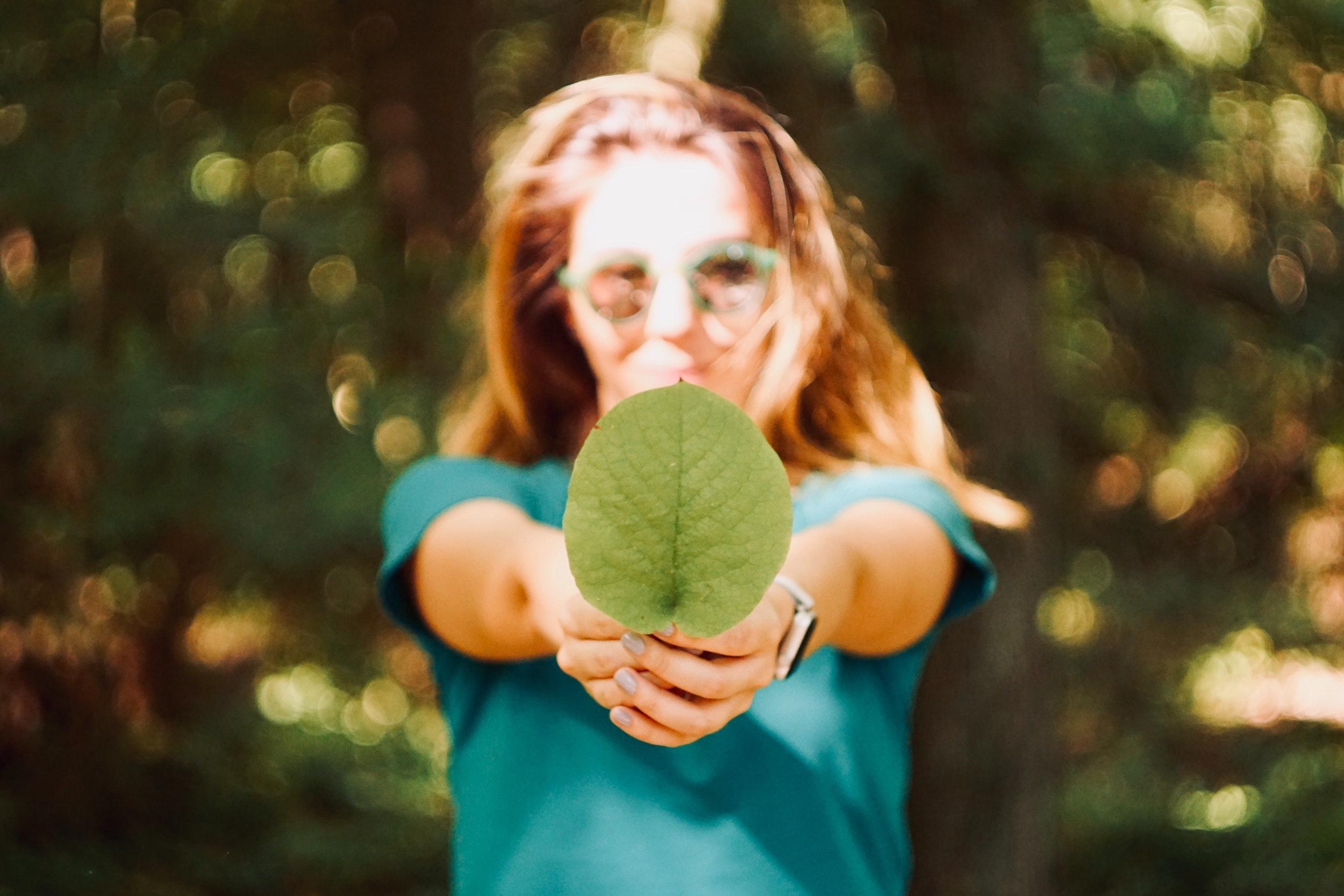 11x bijbelteksten over duurzaamheid