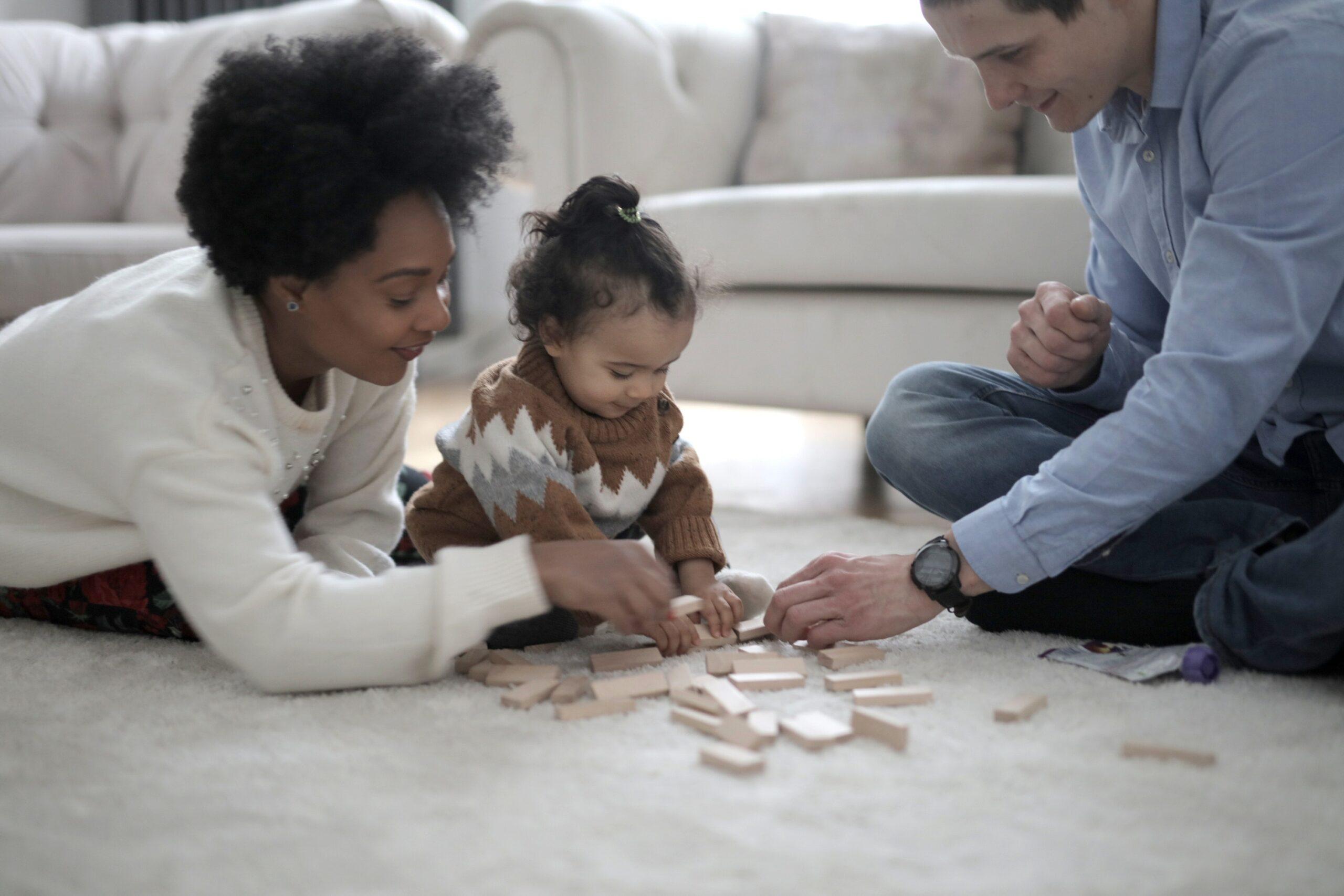 Geloofsopvoeding peuters: de gouden tip