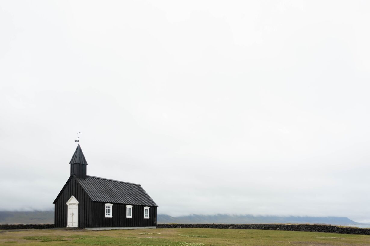 Hebben we de kerk nog wel nodig?