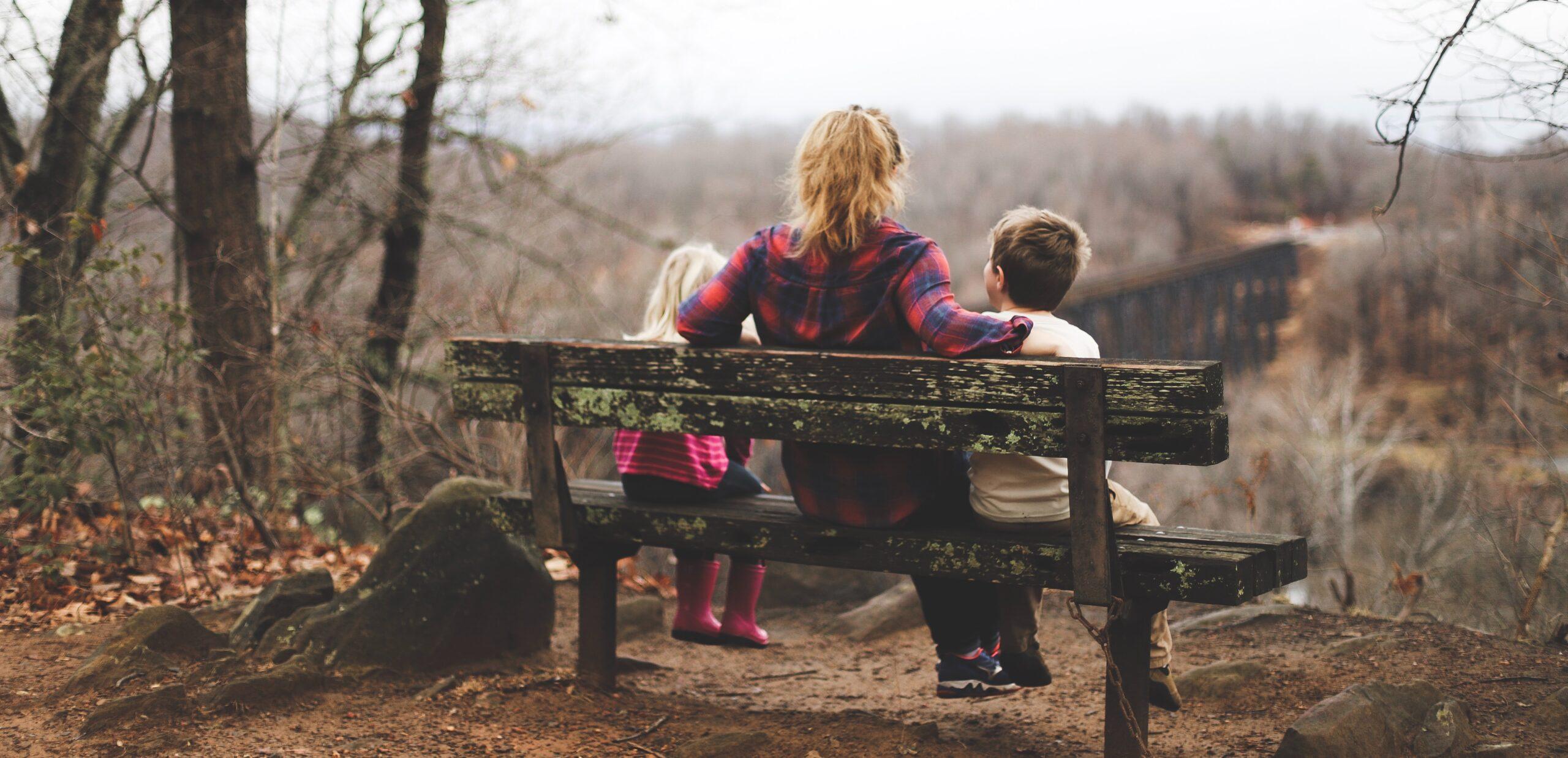 Hoe kun je met je kinderen praten over arm en rijk?