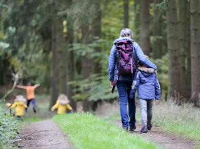 12 beste redenen om te gaan wandelen
